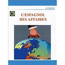 L'Espagnol des affaires (1 livre + coffret de 4 CD)