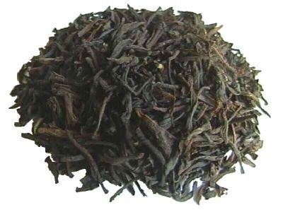 Teeland – Earl Grey natürlich entkoffeiniert 100 Gramm