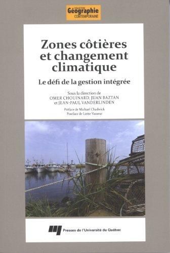 Zones côtières et changement climatique : Le défi de la gestion intégrée