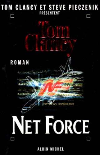 Net Force, Tome 1 : Net Force