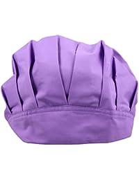 P PRETTYIA 2pcs Donna Uomo Cap Cappello Cappellini da Chirurgico Sanitari per Infermieri Medico