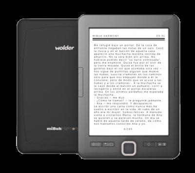 18 - miBuk Harmony - Tablet eBook (6