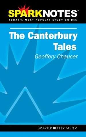 the-spark-notes-canterbury-tales