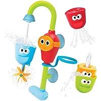 Yookidoo- Wasserspiel Dusche preisvergleich bei kleinkindspielzeugpreise.eu
