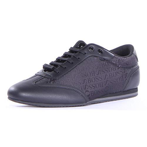 BOSS Hugo Lighter_Lowp_Logo - Hommes Chaussures