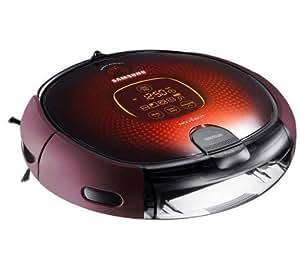 samsung sr8857 aspirateur robot rouge cuisine maison. Black Bedroom Furniture Sets. Home Design Ideas