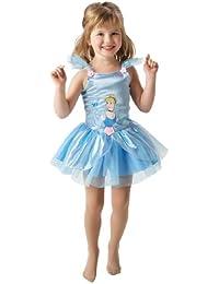 Disney - I-884648 - Déguisement - Costume Ballerine Cendrillon