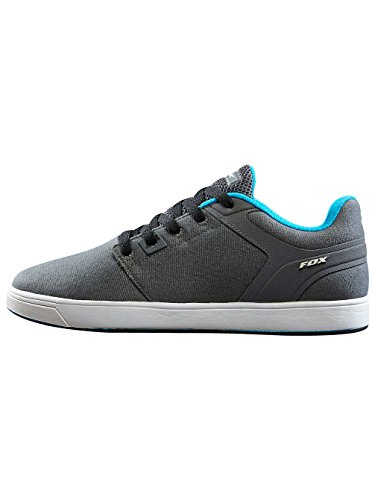 Fox Motion Scrub Fresh - Chaussures Homme - noir 2016 chaussures vtt shimano Grey/White