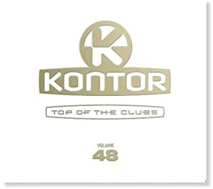 Kontor Top of the Clubs Vol.48