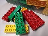 Buggi Toys extra große 12er Steine Set (40 Stück) Classic