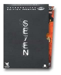 Seven - Édition Collector 2 DVD [Édition Prestige]