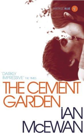 Cement Garden (Vintage Blue)