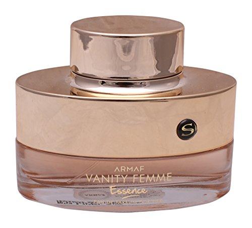 ARMAF Vanity Femme Essence, Brown, 100 ml