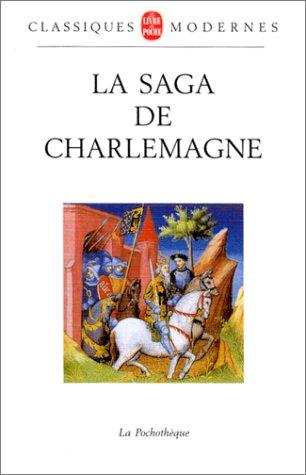 La Saga de Charlemagne