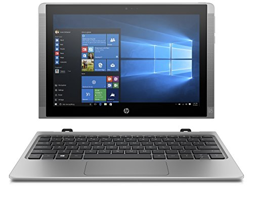 "HP x2 210 1.44GHz x5-Z8300 10.1"" 1280 x 800Pixels Touch screen Argento"