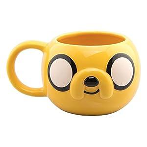 GB Eye 3D-Adventure Time Jake Tasse, Keramik, Verschiedene, 14x 11,5x 8,5cm