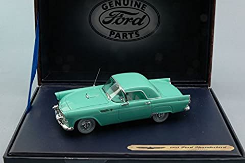 FORD GENUINE PARTS FGP0428 FORD THUNDERBIRD COUPE