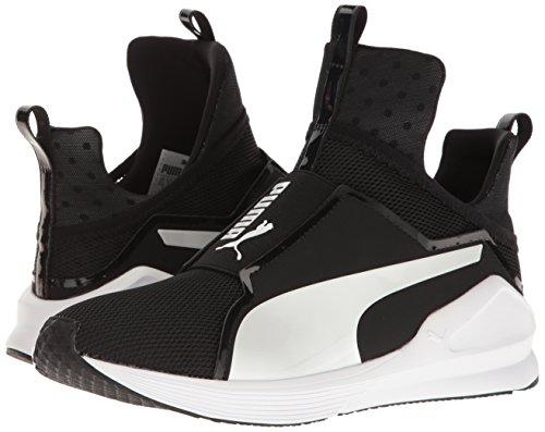 Puma Fierce Core Trainingsschuh Damen Puma Black-puma White