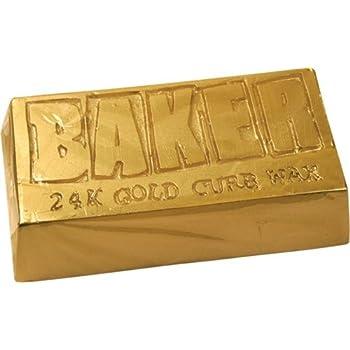 Baker 24 Karat Curb Wax...