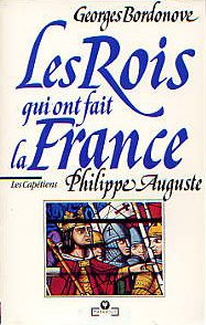 Philippe Auguste, Le conquérant