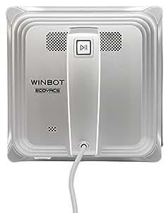 Ecovacs W830 Winbot Fensterreinigungs-Roboter universell einsetzbar