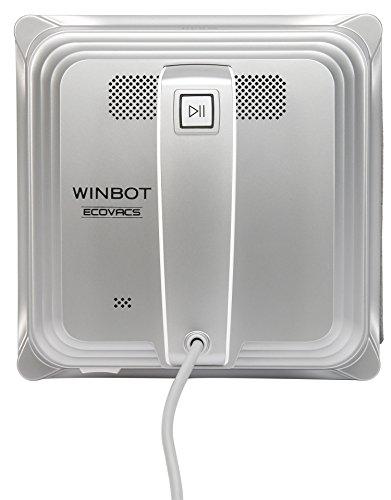 Ecovacs WINBOT 830 Robot laveur de vitre