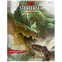 Kit D'initiation Dungeons & Dragons VF