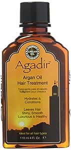 Agadir Argan Oil Treatment, 4-Ounce, 2 Pack
