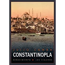 Constantinopla. Seguido De Un Viaje Al Peru (Los viajeros)