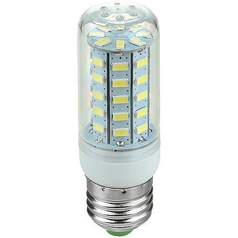 YangR*E27 3,5 W 600lm 6500K 48-5730 SMD LED bianco freddo