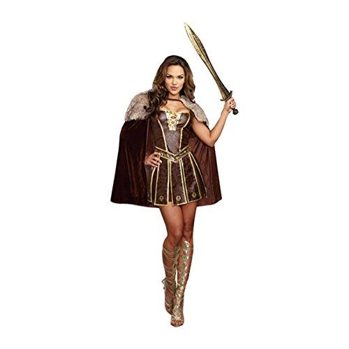 Dreamgirl 9827Victorious Beauty Kostüm (klein) Preisvergleich