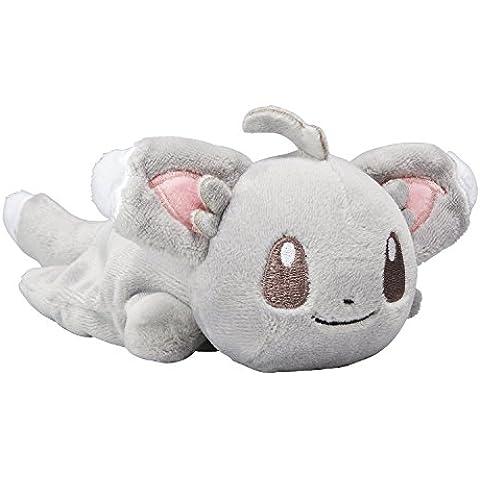 Pokemon dormir Minccino felpa buena noche Ver. de Japon