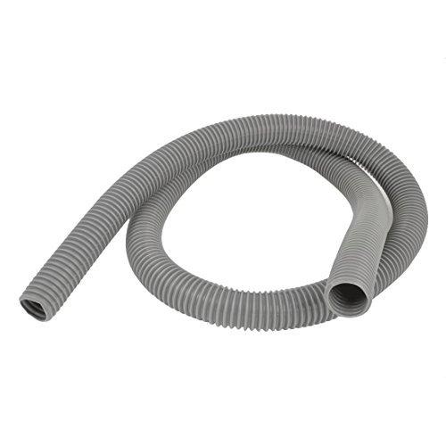 Staubsauger PVC Schlauch Rohr-Rohr 40 mm Außendurchmesser 1,9 M Lang