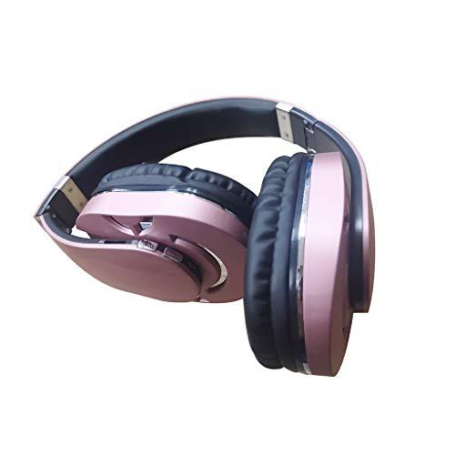 ALIKEEY Kabellose Kopfhörer s BT 5.0 Sport Headset mit Kopf und Nackenbefestigung. Stereo. Ohrhörer für iPhone, iPad, Samsung, Huawei, xiaomi und mehr - 2