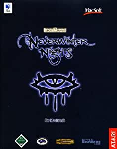 Neverwinter Nights - [Mac]
