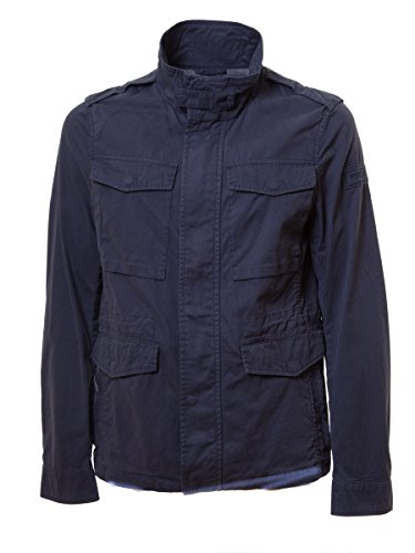 woolrich-homme-wocps2317tg903824-bleu-coton-blouson