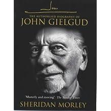 John G: The Authorized Biography of John Gielgud[Audiobook]
