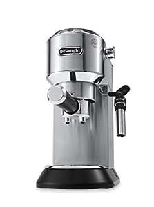 Delonghi Dedica EC685.M Silver Coffee Machine