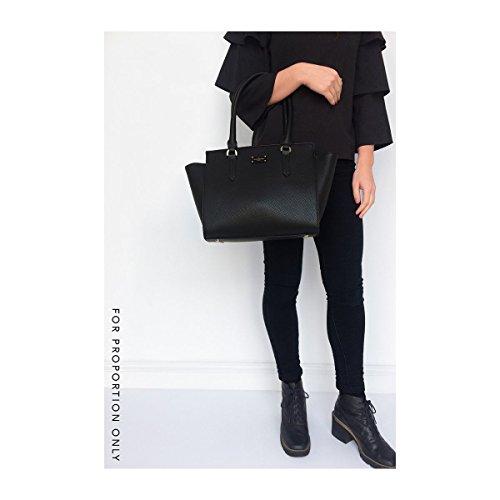 Pauls Boutique - Zoe black (PBN126168) taille 31 cm Black