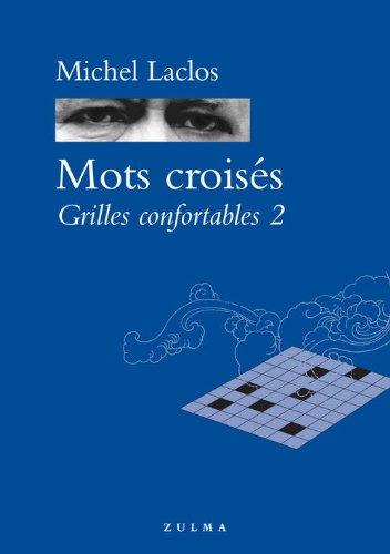 Mots croisés : Grilles confortables 2