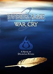 Everflame 3: War Cry (English Edition)