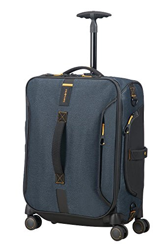 SAMSONITE Paradiver Light - Spinner Duffle Bag 55/20 Bolsa de viaje, 55 cm, 50...