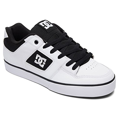 DC Shoes Pure Blanco