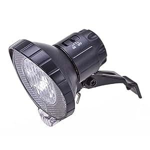 filmer halogen standlicht scheinwerfer 10 lux schwarz 40102 k che haushalt. Black Bedroom Furniture Sets. Home Design Ideas