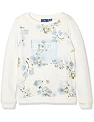 Tom Tailor 25303190040, Sweat-Shirt Fille