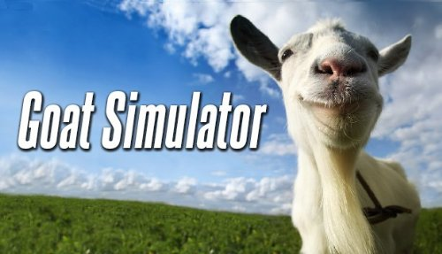 Steam-online-spiel-code (Goat Simulator [Online Steam Code])