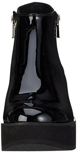 Fratelli Rossetti 74956, Bottes Courtes femme Noir - Nero (Nero)