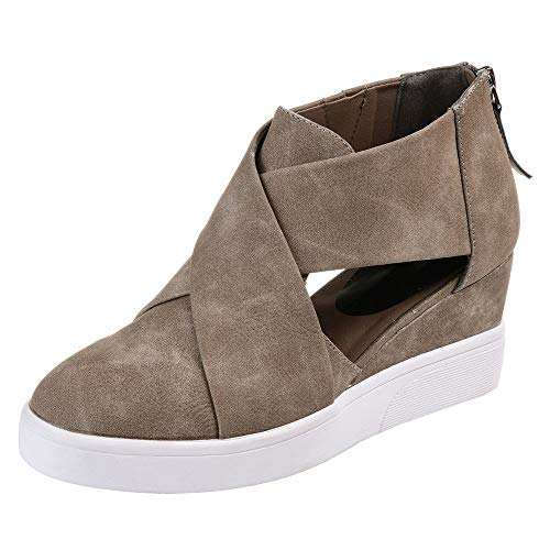 Sandalias Plataformas Mujer Verano Sandalias para Mujer Zapatos Casual De Mujer Sandalias De Verano para Fiesta Y Boda S
