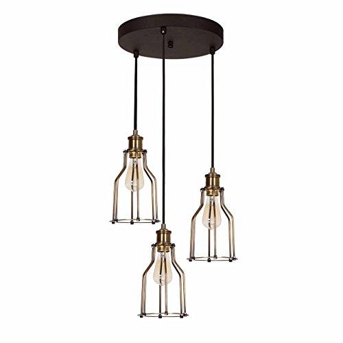 Homemania Lighting Wlaiton Wire Anticatnoirtop Lampe Suspension By À dxCeBor