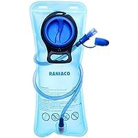 Portable 2litri di acqua di idratazione, Bolla, Raniaco Sport bolle d' acqua per uso esterno